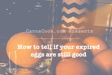 How To Tell If Expired Eggs Are Still Usable