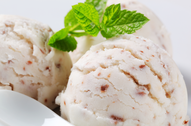 Easy Cannabis Infused Ice Cream
