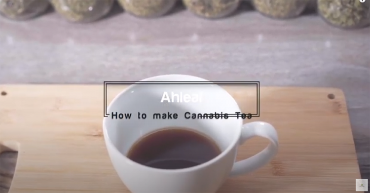 How To Make Weed Infused Tea