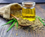 The Health Benefits Of Hemp Seed Oil
